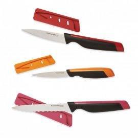 Ensemble de 3 couteaux multi-usages Série Universelle
