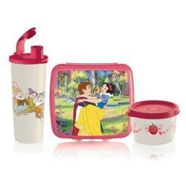 Ensemble-repas Blanche-neige de Disney