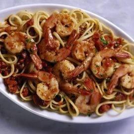 Crevettes Fra Diavolo