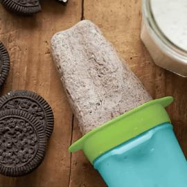 Sucettes glacées Biscuits Oréo