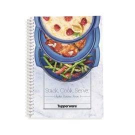 Livre de recettes Superpo-cuisson TupperOndes®
