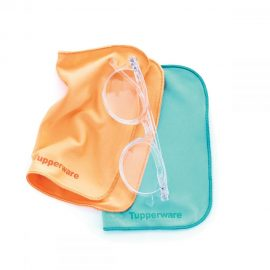 Linges à lunettes en microfibre