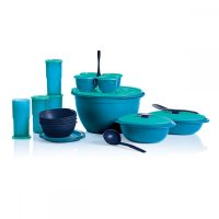 Ensemble de service complet 16 pc Essentiels de Tupperware®