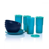 Ensemble de table Essentiels de Tupperware®