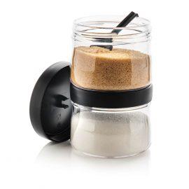 Contenants Comptoir-Deco Pour Ingredients Secs