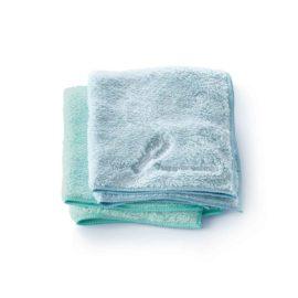 Linges  poussière en microfibre recyclé
