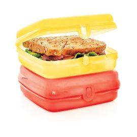 Contenants Sandwich-fraicheur Eco+